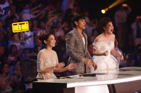 Thien Khoi tro thanh Quan quan 'Vietnam Idol Kids 2017' - Anh 3
