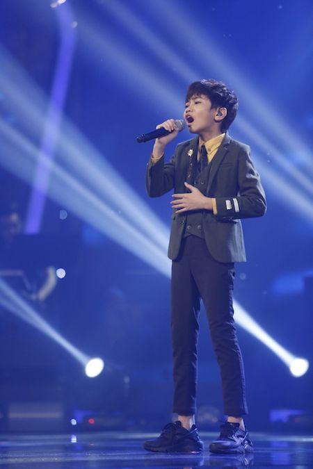 Thien Khoi tro thanh Quan quan 'Vietnam Idol Kids 2017' - Anh 5