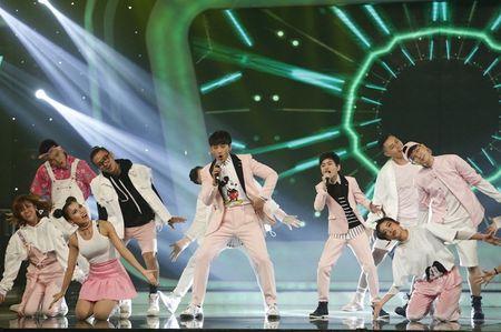 Thien Khoi tro thanh Quan quan 'Vietnam Idol Kids 2017' - Anh 8