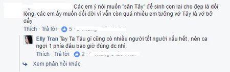 Elly Tran chia se 'hieu ung Cadie, Alfie' va nham lan ve quan niem 'san Tay' de co 'con lai' - Anh 3