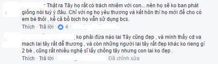 Elly Tran chia se 'hieu ung Cadie, Alfie' va nham lan ve quan niem 'san Tay' de co 'con lai' - Anh 4