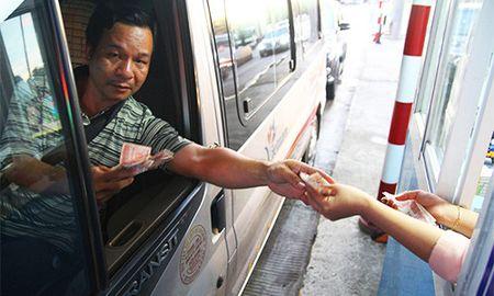 Tien Giang de nghi giam phi tai tram thu phi Cai Lay - Anh 1