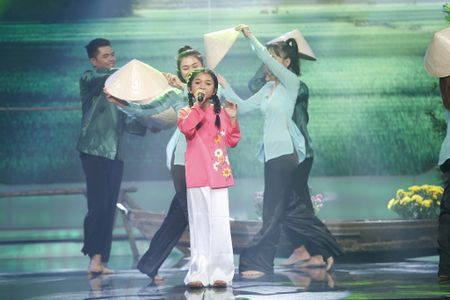 """Thien Khoi dang quang """"Than tuong am nhac nhi"""" 2017 - Anh 3"""