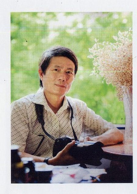 Lang du cung Pham Cong Thang - Anh 1