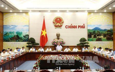 Thu tuong: Nang cao trach nhiem ca nhan trong quan ly dieu hanh de dam bao tang truong - Anh 1