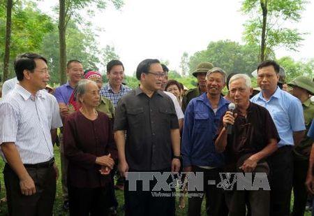 Ha Noi tao moi dieu kien phat trien chan nuoi theo huong hang hoa - Anh 1