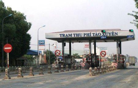 Con bao nhieu tram BOT nhu Tao Xuyen? - Anh 1