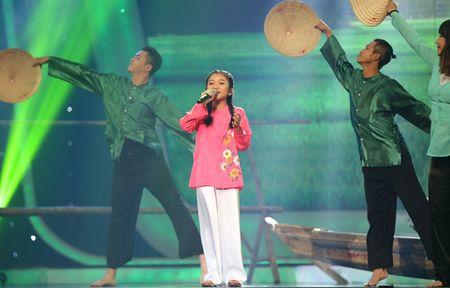 Cau be 12 tuoi la quan quan Vietnam Idol Kids 2017 - Anh 10