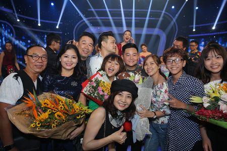Cau be 12 tuoi la quan quan Vietnam Idol Kids 2017 - Anh 4
