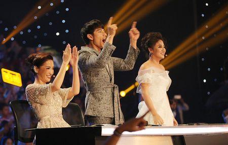 Cau be 12 tuoi la quan quan Vietnam Idol Kids 2017 - Anh 6