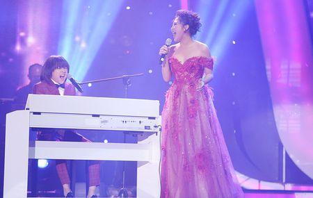 Cau be 12 tuoi la quan quan Vietnam Idol Kids 2017 - Anh 7