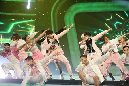 Cau be 12 tuoi la quan quan Vietnam Idol Kids 2017 - Anh 9