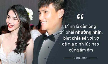 """Lay chong, may ai suong nhu Thuy Tien khi Cong Vinh luon nhu """"soai ca ngon tinh"""" - Anh 3"""