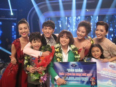 Thien Khoi - Quan quan Vietnam Idol Kids 2017 se theo duoi hinh tuong Justin Bieber - Anh 3