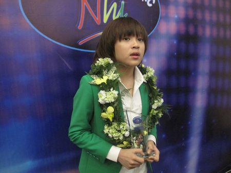 Thien Khoi - Quan quan Vietnam Idol Kids 2017 se theo duoi hinh tuong Justin Bieber - Anh 4