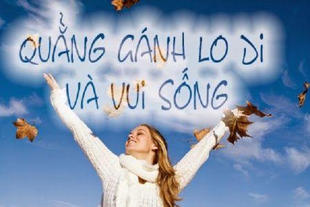 Quang ganh lo di ma vui song! - Anh 1