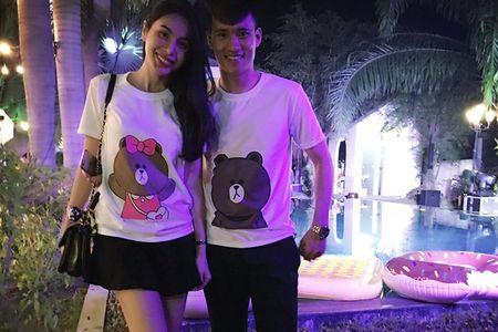 Noi tieng, giau co, khong ngo doi thuong Thuy Tien – Cong Vinh lai the nay - Anh 14