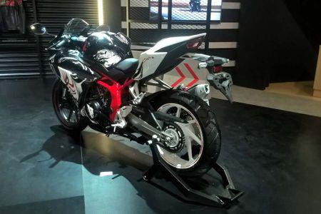 Honda CBR250RR phien ban dac biet co gi doc dao? - Anh 4