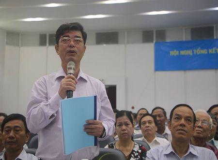 Chuyen gia len tieng truoc thong tin Quy hoach mang luoi cac truong Su pham - Anh 1