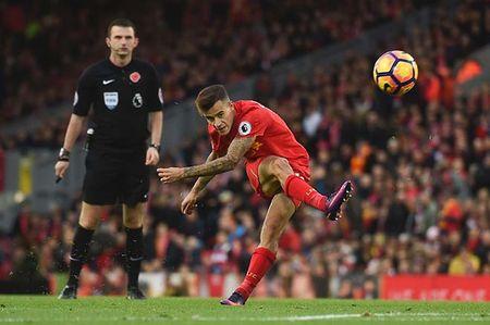 Nhan dinh bong da Watford - Liverpool: Khong Coutinho da co Salah 37 trieu bang (vong 1 ngoai hang Anh) - Anh 1