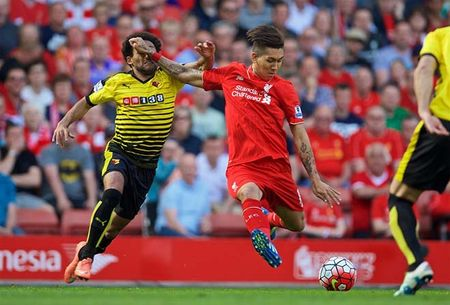Nhan dinh bong da Watford - Liverpool: Khong Coutinho da co Salah 37 trieu bang (vong 1 ngoai hang Anh) - Anh 2