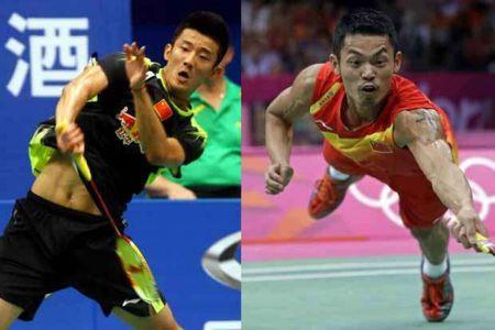 Lee Chong Wei san HCV the gioi: Cao thu Trung Quoc lai ngang duong - Anh 2