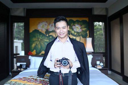 Tan chay voi ban cover 'Yeu La Tha Thu' bang tieng Phap - Anh 2