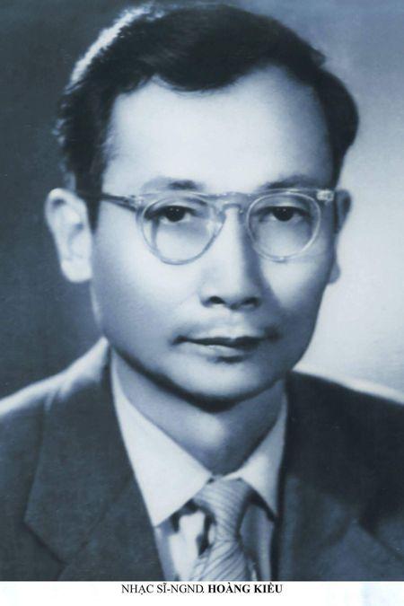 Vinh biet NGND Hoang Kieu: Nguoi lang le voi nhung dong gop lon - Anh 3