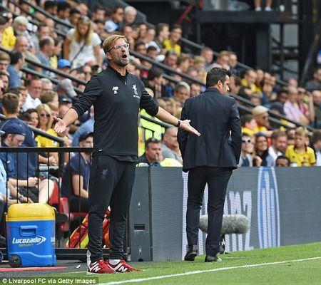 Chelsea tham bai trong hiep 1, bi kich cho Liverpool - Anh 3