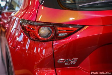 Mazda CX-5 the he moi vua ra mat gia 895 trieu dong tai Indonesia - Anh 10