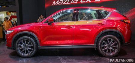 Mazda CX-5 the he moi vua ra mat gia 895 trieu dong tai Indonesia - Anh 11