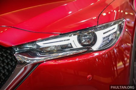Mazda CX-5 the he moi vua ra mat gia 895 trieu dong tai Indonesia - Anh 7