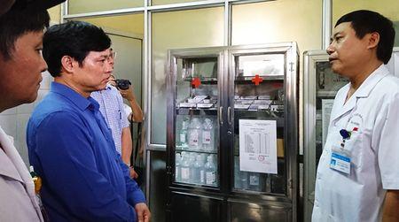 Pho Chu tich Ngo Van Quy: Can trien khai 5 giai phap phong chong dich sot xuat huyet - Anh 3