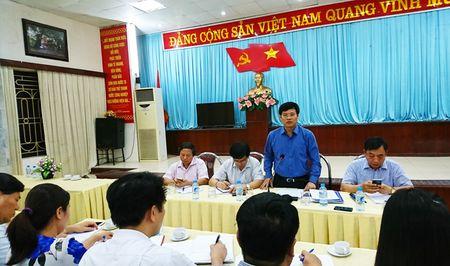 Pho Chu tich Ngo Van Quy: Can trien khai 5 giai phap phong chong dich sot xuat huyet - Anh 4