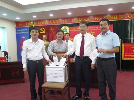Cong doan Ban QLDA duong Ho Chi Minh:To chuc tot cac hoat dong xa hoi - Anh 3