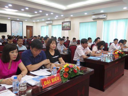 Cong doan Ban QLDA duong Ho Chi Minh:To chuc tot cac hoat dong xa hoi - Anh 4