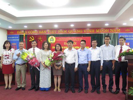 Cong doan Ban QLDA duong Ho Chi Minh:To chuc tot cac hoat dong xa hoi - Anh 5