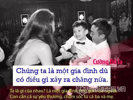 Nhung phat ngon soc sau chia tay chi co the la cua Ho Ngoc Ha va Cuong Do la - Anh 3