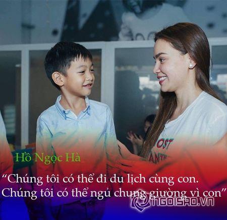 Nhung phat ngon soc sau chia tay chi co the la cua Ho Ngoc Ha va Cuong Do la - Anh 5