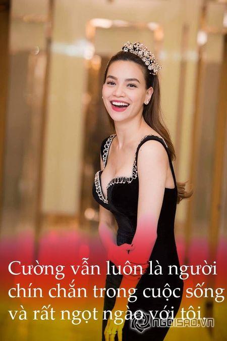 Nhung phat ngon soc sau chia tay chi co the la cua Ho Ngoc Ha va Cuong Do la - Anh 6