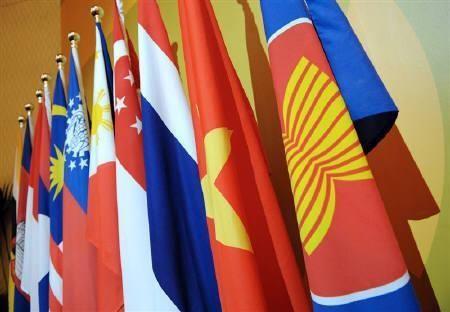 Nhin lai chang duong 50 nam ASEAN - Anh 1