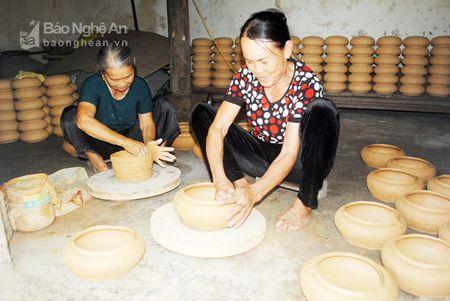 Nghe An: 166 san pham gui Bo Nong nghiep cham diem, gan sao - Anh 6