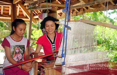 Nghe An: 166 san pham gui Bo Nong nghiep cham diem, gan sao - Anh 9
