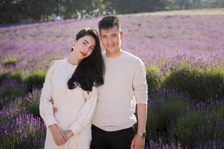 9 nam yeu, 5 nam chung song: Gio Cong Vinh - Thuy Tien moi 'ke' chuyen tinh tai Nhat - Anh 5