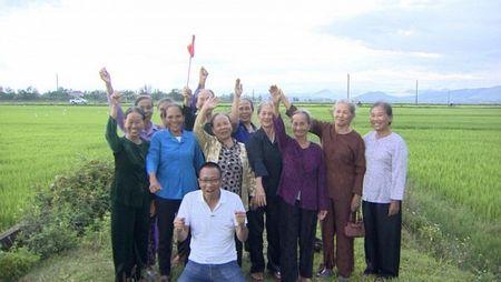 Dieu uoc thu 7: Cau chuyen ve nhung 'bong hoa thep' cua dat Quang Binh - Anh 1