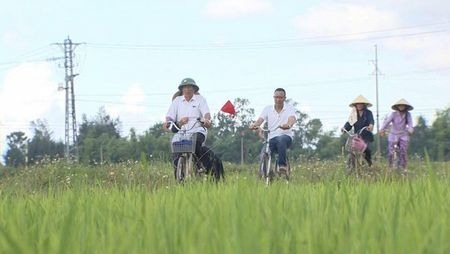 Dieu uoc thu 7: Cau chuyen ve nhung 'bong hoa thep' cua dat Quang Binh - Anh 3