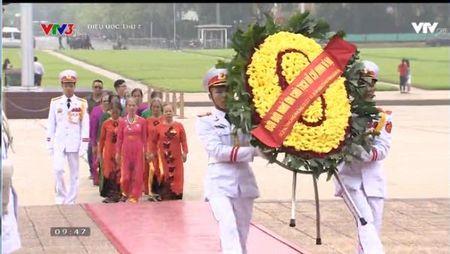 Dieu uoc thu 7: Cau chuyen ve nhung 'bong hoa thep' cua dat Quang Binh - Anh 5