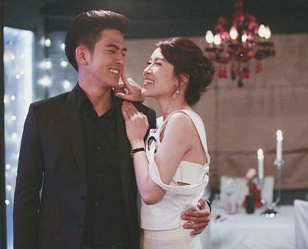 Het phim da lau, Toey - Cheer van duoc fan gan ghep nhiet tinh - Anh 4