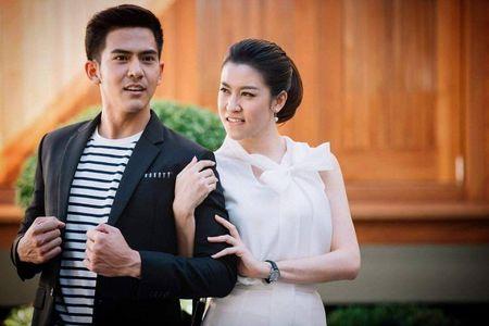 Het phim da lau, Toey - Cheer van duoc fan gan ghep nhiet tinh - Anh 5