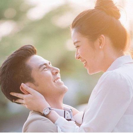 Het phim da lau, Toey - Cheer van duoc fan gan ghep nhiet tinh - Anh 7